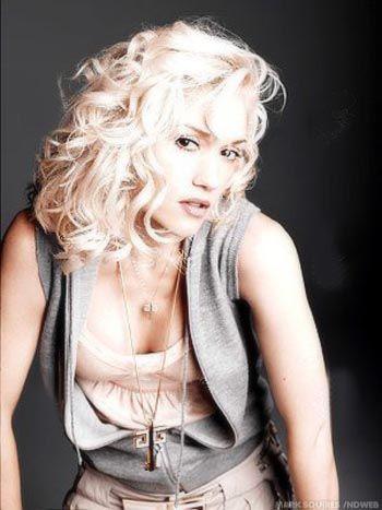 Promo, Mark Squires - 09 - Gwen Stefani Gallery • Part of Gwen-Planet.net