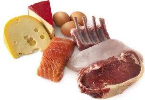 20 de grame de proteine in imagini
