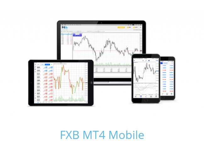 Trade on-the-go with FXB's MT4 mobile trading apps for Android and iOS. The world's leading platform, MetaTrader 4, offers feature-rich functionality that frees you from the confines of your desktop and gives you the option to trade anywhere, anytime. Monitor open positions, respond quickly to market movements and analyse opportunities directly from your iPhone, iPad or Android devices. #accounts #swapfree #funds #VPS #news #CFD#Gold #Oil #FXB #FXBTrading #bonus #rebate#casback #trading…