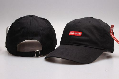 ca5f41e7748 2017 Hot Sale Supreme 5 panel Hat