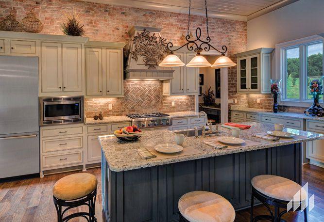 Beautiful Country Kitchen Ideas