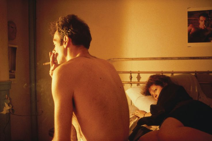 A look at the book of Nan Goldin's influential, intensely personal visual diary marks its 30th anniversary.