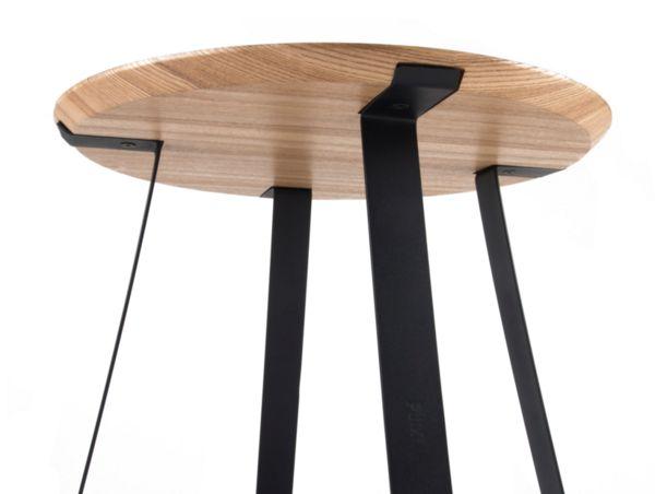 Shunan Side Table by Puik Art