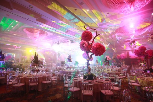 Debut Party Themes, Ideas For Your 18th Birthday at MyDebut ...