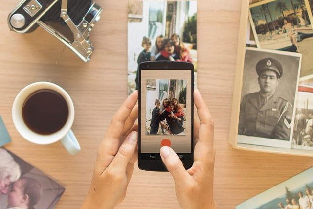 Download Those Memories, Photo-Scanning App Heirloom Is Shutting Down #photography https://www.digitaltrends.com/photography/heirloom-shuts-down/