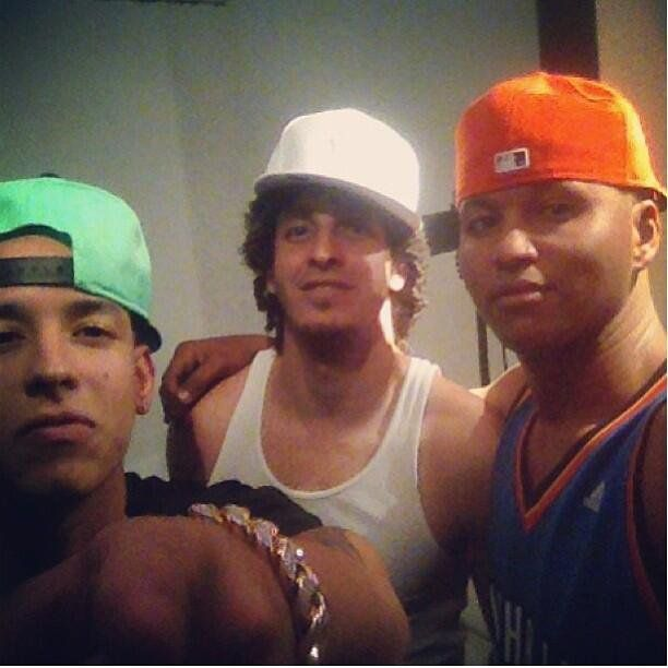 Franco_Demony : *KING DADDY* @daddy_yankee http://t.co/upXorxuyfr | Twicsy - Twitter Picture Discovery