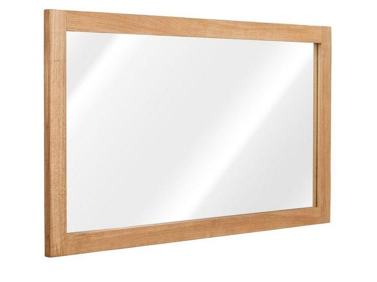 massivum spiegel aus eiche massiv raquo westhill laquo spiegel eiche