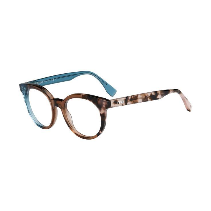 Acquista i fantastici occhiali Fendi FF 0065 MYA al prezzo di 255,00 €