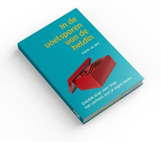 Edith de Wit, schrijfster en storycoach, maakt samen met de lezer een levensreis in  haar nieuwe boek 'In de voetsporen van de heldin'. De 12 korte hoofdstukken zijn telkens volgens hetzelfde stramien ingedeeld. Voorbeelden uit de literatuur of film, verwijzing naar je eigen leven,  een waargebeurd verhaal, vragen over jouw leven én ter afsluiting een leuke quote! Het is vooral een speels en leuk boek. Via de website van Edith de Wit kan de lezer een bijhorend werkboek afprinten. #hebbanbuzz