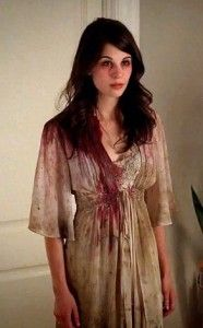 Amelia Rose Blair stars as Willa Burrell in HBO's True Blood
