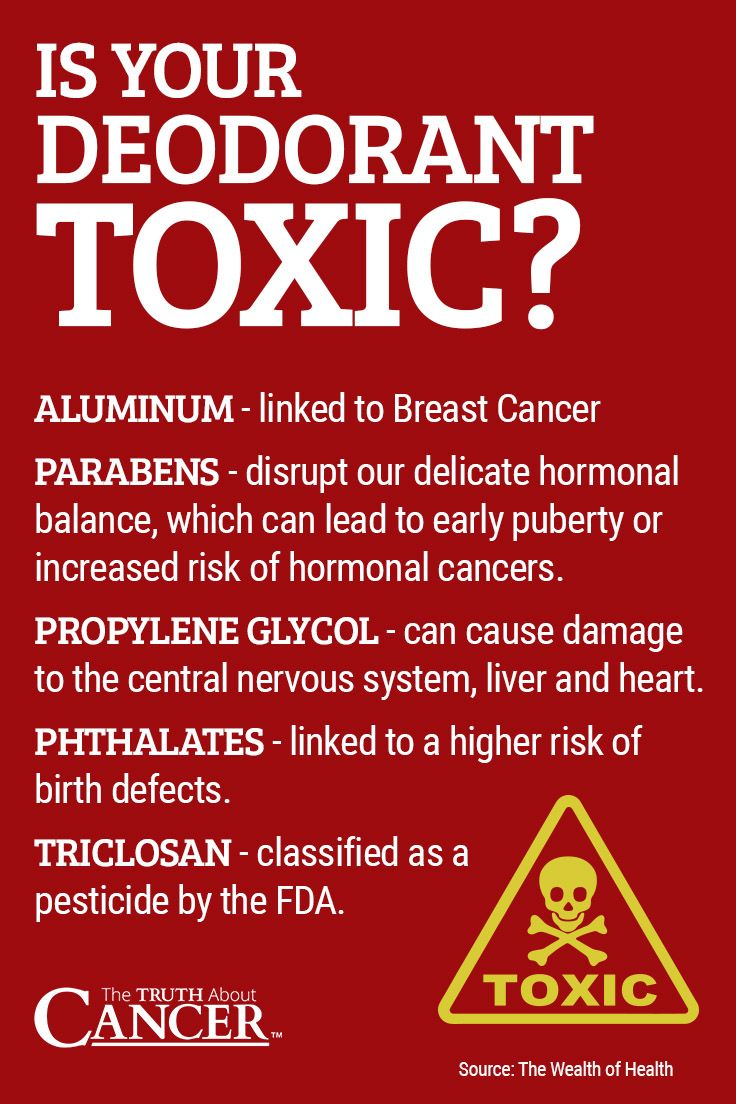 Is your deodorant toxic? Here are its 5 toxic ingredients: aluminum, parabens, propylene glycol, phthalates, & triclosan. It is up to you to be aware of what aluminum does in the body and where it comes from. There's also a link between aluminum toxicity & conditions like autism, diabetes, neuropathy, cancer, & alzheimer's. Click on the image above to read on as Dr. Veronique Desaulniers discusses the 4 ways to detox your brain & body from aluminum toxicity. Please re-pin.