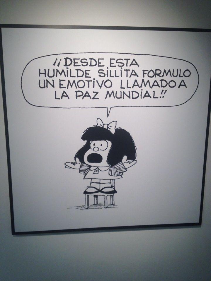 Museo del Humor en Puerto Madero, Buenos Aires C.F.