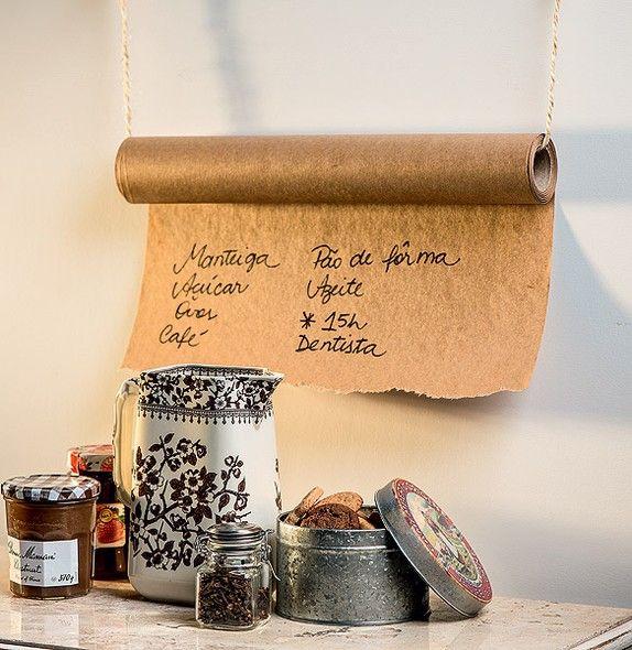 Ideias super charmosas para sua cozinha / Cute & Cool ideas for your kitchen!