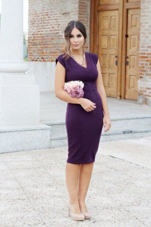 Best 25 Purple Wedding Guest Outfits Ideas On