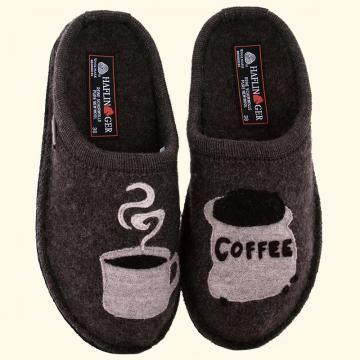 Haflinger Coffee Earth (Women's)