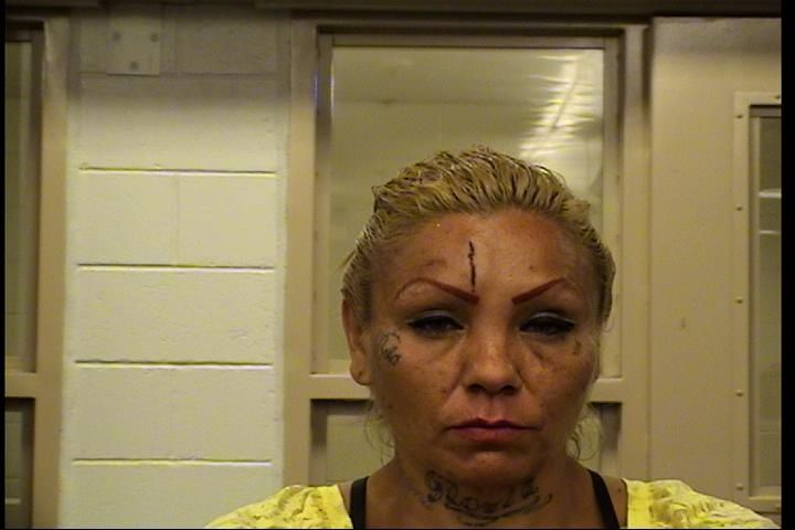 MORA, LESLIE MARIE ID:  100018356 Booking Number:  130786722 Age:  41 Sex:  FEMALE Race:  HISPANIC Release Date:  11/21/2016