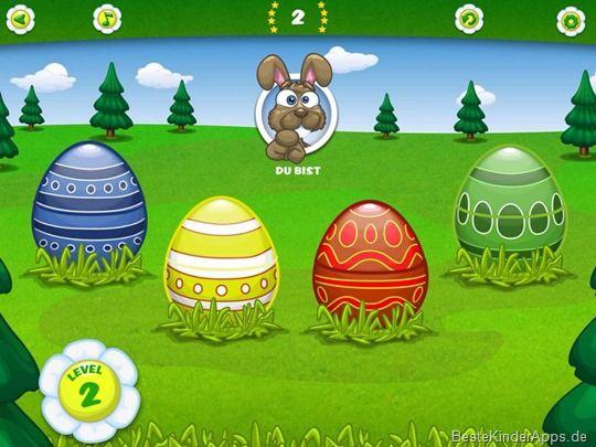 feiertag oster spiele app kinder 6 ipad iphone kinder apps pinterest
