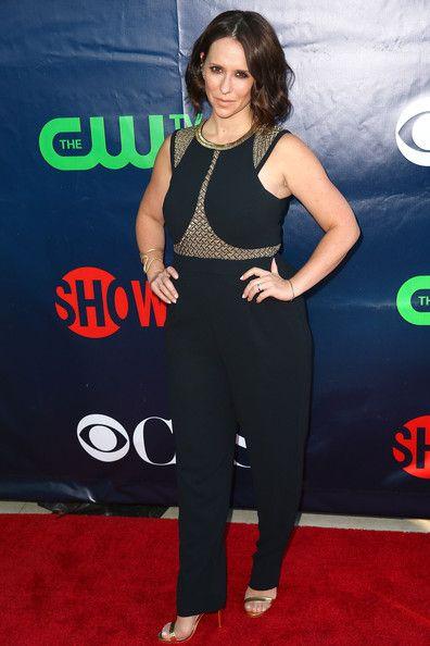 Jennifer Love Hewitt Photos: TCA Summer Press Tour Party