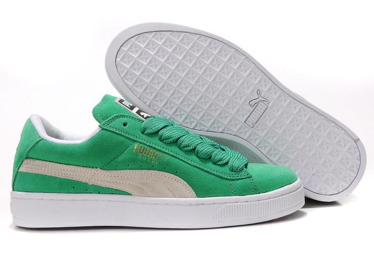 Puma Shoes Womens 015 $41.99