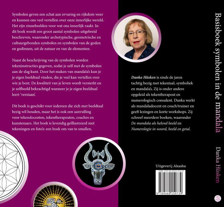De achterzijde van het boek geeft een overzicht van de inhoud.