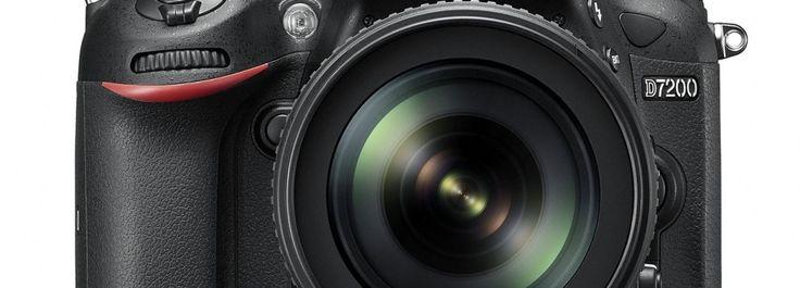 #Nikon #D7200, per i fotografi che amano anche i video