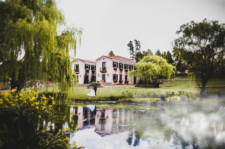 Wedding venue Avianto in Muldersdrift 2 km of botanical park lands along the crocodile river