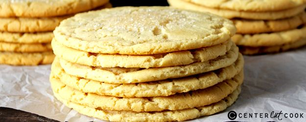 Jumbo Sugar Cookies | Recipe | Sugar cookies