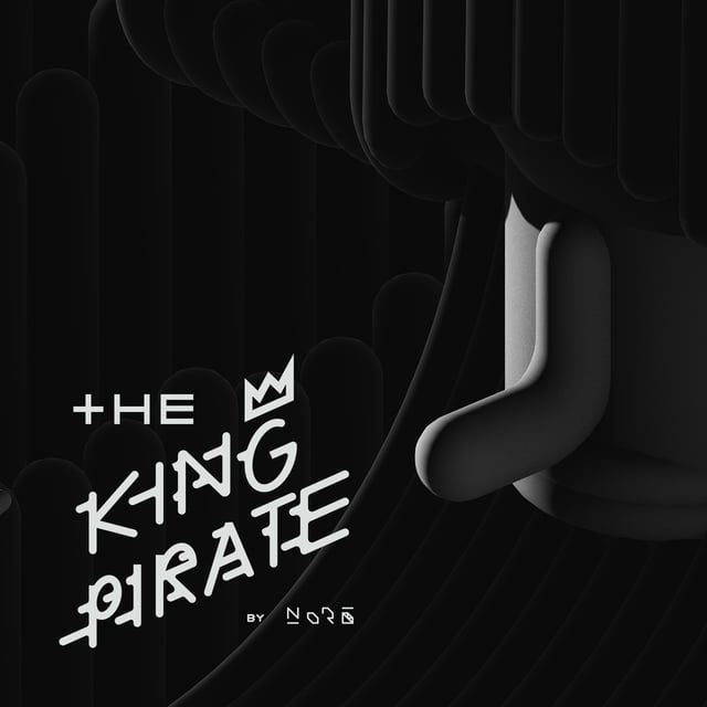 During recent treasure hunt Nord Collective's Science Division ran into a massive chest. Inside, among 24 kilos of gold, royal jewellery and some other crap, there was a Real treasure: brand new art style - King Pirate!  Full Project: https://www.behance.net/gallery/33217619/The-King-Pirate