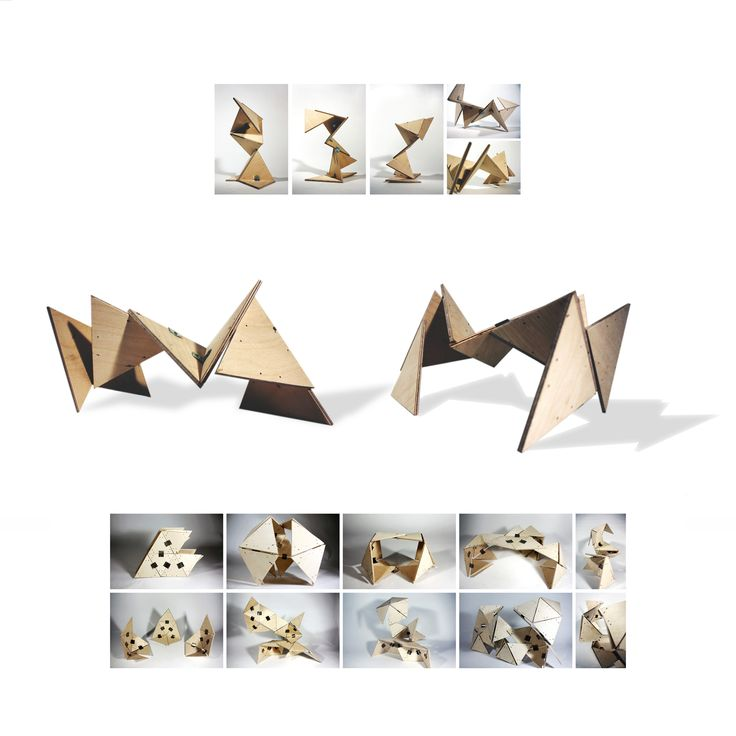Transformable Architectural Structures Buscar Con Google