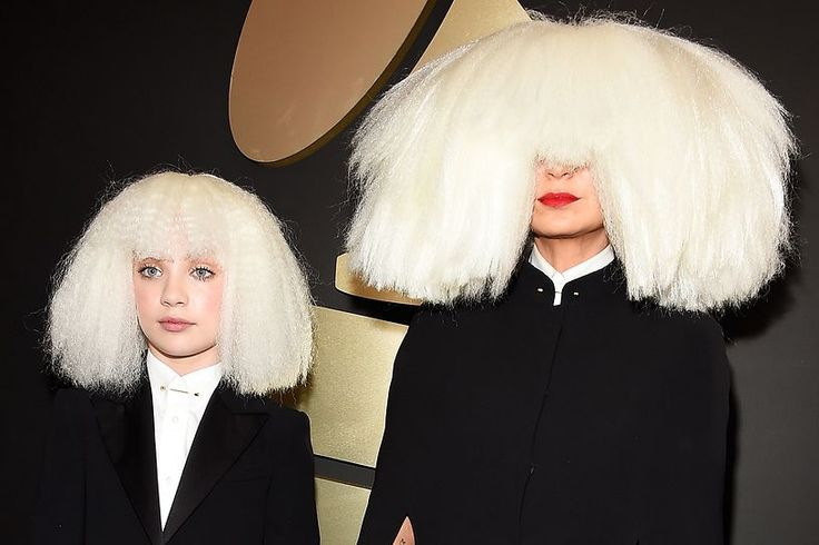Maddie Ziegler Joins Sia's Tour, Which Really, Really Rules - Fuse