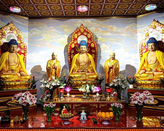 four corners buddhist personals The world buddhism association headquarters bought 122 acres of  a vacant  property next to the sls las vegas at the corner of sahara.
