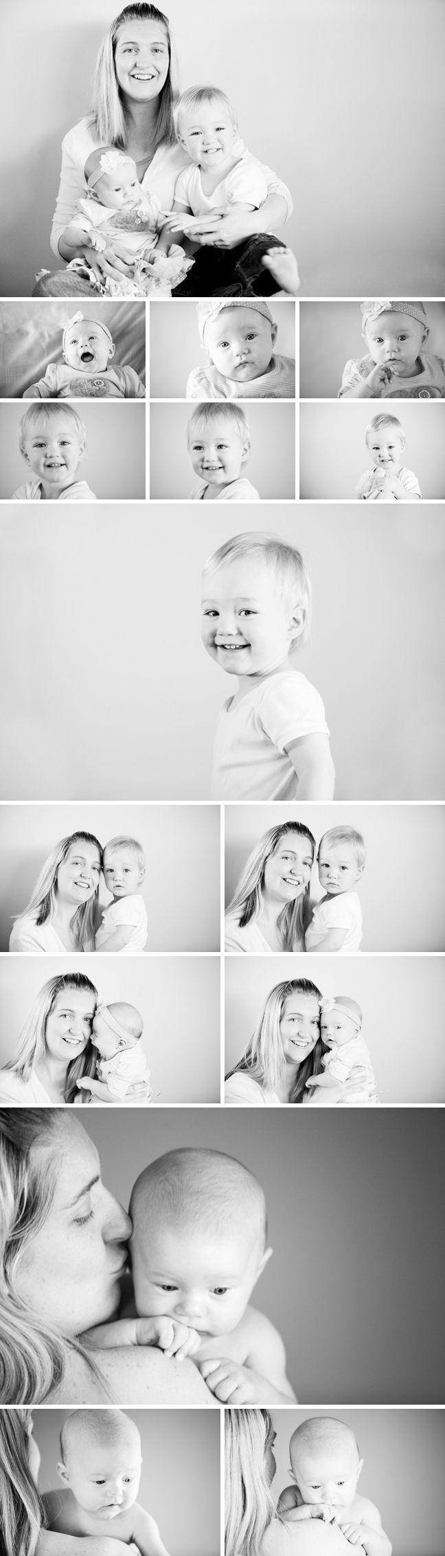Layla, Xavier & Mum by BriannaKate Photography