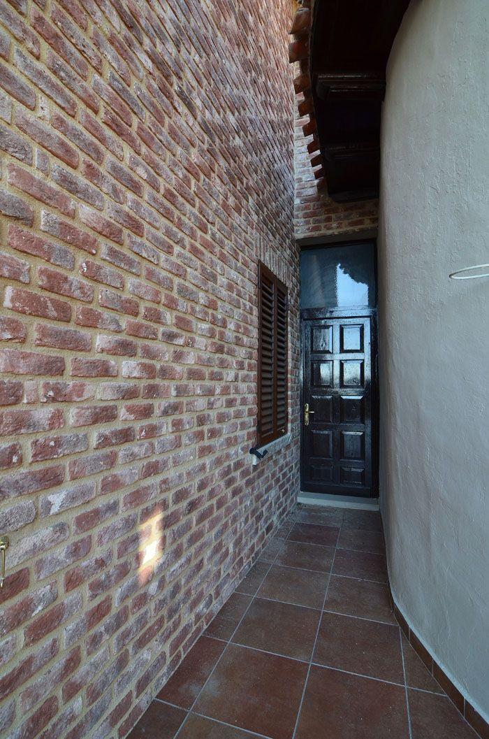 The 25 best briquette de parement ideas on pinterest for Briquette de parement interieur