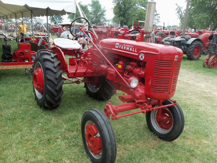 Farmall Super A : Best images about farmall tractors on pinterest