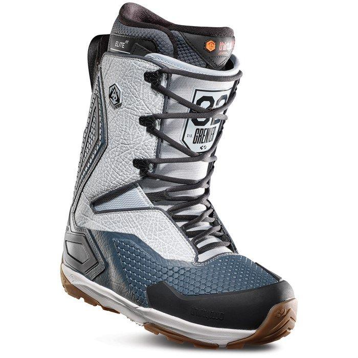 Best Snowboard Boots 2021 thirtytwo TM Three Grenier Snowboard Boots 2021 | Snowboard boots