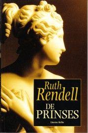 De prinses - Ruth Rendell