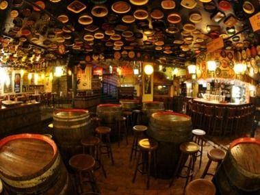 Delirium Cafe - Brussels - Beer, beer, beer!