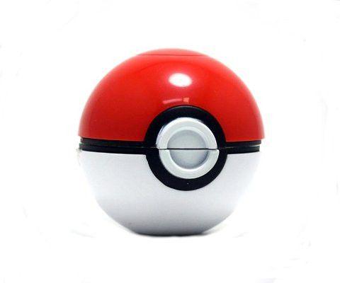 Pokémon Grinder