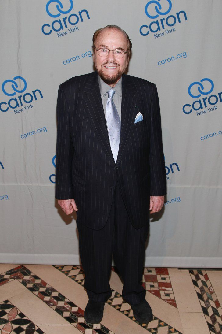 Pin for Later: They Did What?! The Surprising Past Lives of Celebrities James Lipton