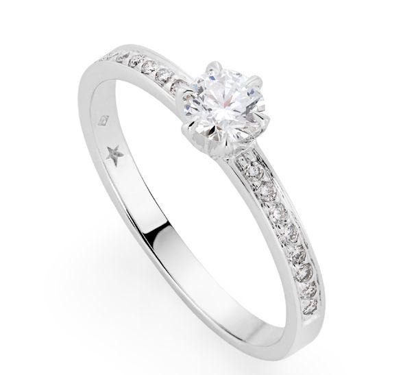 Casamento: Conheça os anéis de noivado icônicos de top joalherias