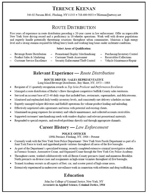 The  Best Career Objectives For Resume Ideas On