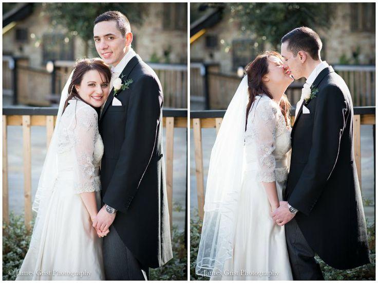 Kent Wedding Photographer - James Grist Photography