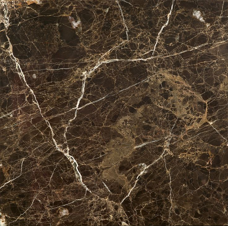 Amusing Brown Marble With Awesome Dark Imperialis Design