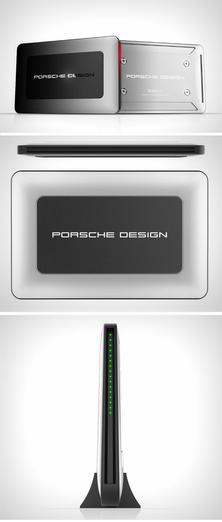 best 25 porsche design ideas on pinterest porsche. Black Bedroom Furniture Sets. Home Design Ideas