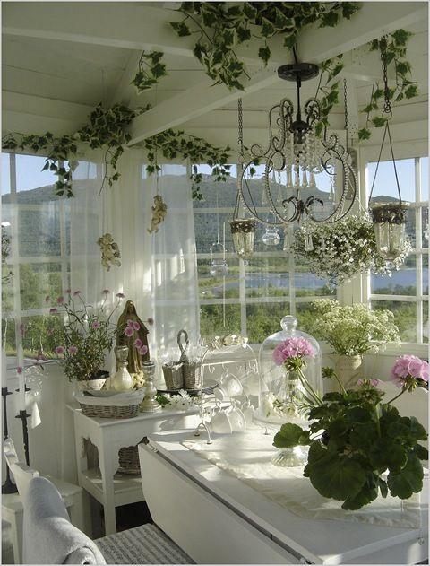 Beautiful little room