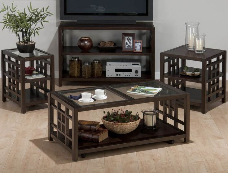 350 Best Coffee Table Sets Images On Pinterest  Coffee Table Sets Amazing Living Room Table Sets Decorating Inspiration