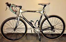 Orbea Onix Road Bike 57cm full Carbon fiber Shimano Dura ace