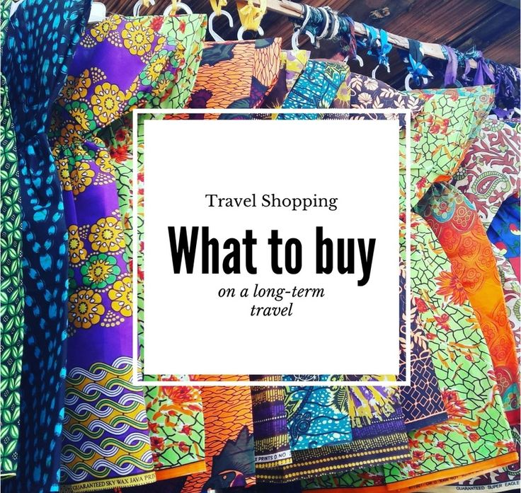 Love to buy gifts for your friends but they end up hating what you bring? Spend more of your budget than you should on souvenirs? Check out this article and be ready to shop on your next travel destination!