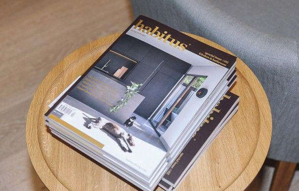 Celebrating Habitus Kitchen & Bathroom special | Habitus Living