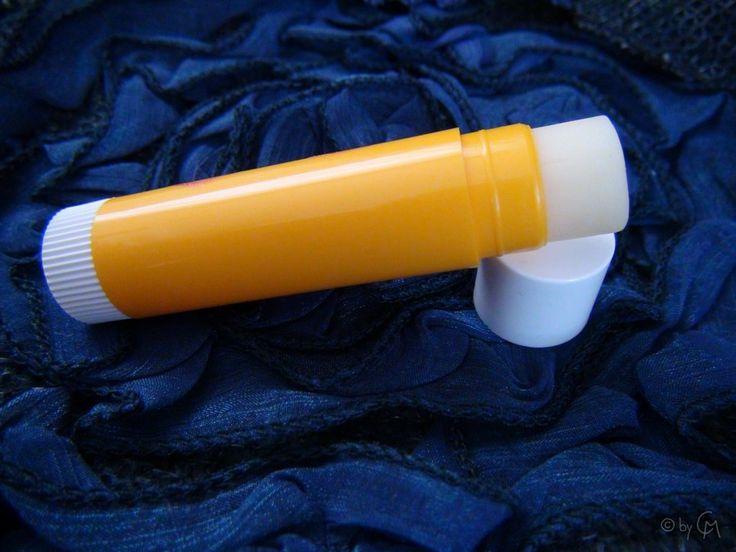 Lippenpflegestift selber machen